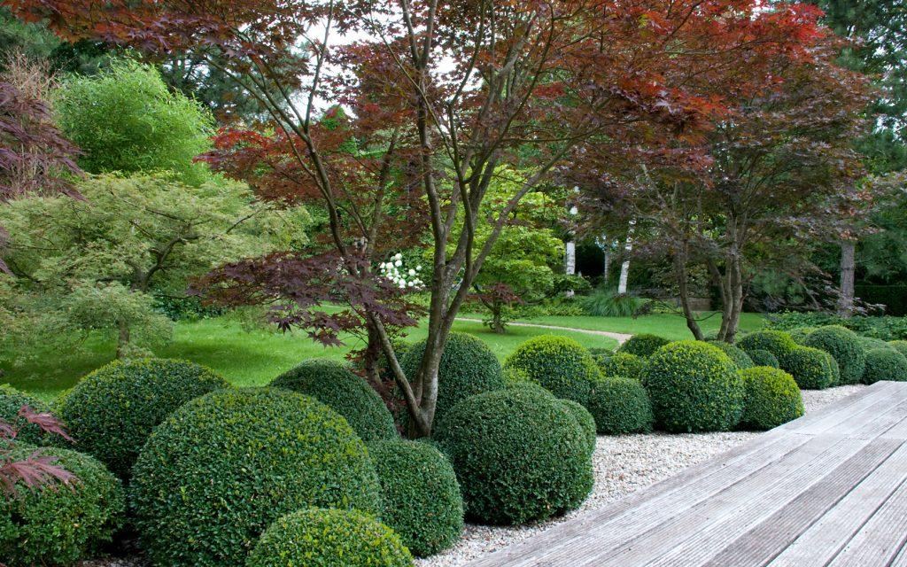 Tuinen, parken en plantsoenen - Groenbedrijf Limburg